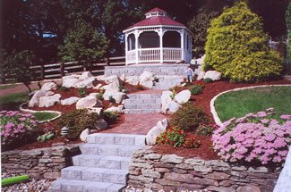Commercial Landscaping Picture